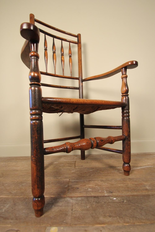 Shropshire Ash Country Chair
