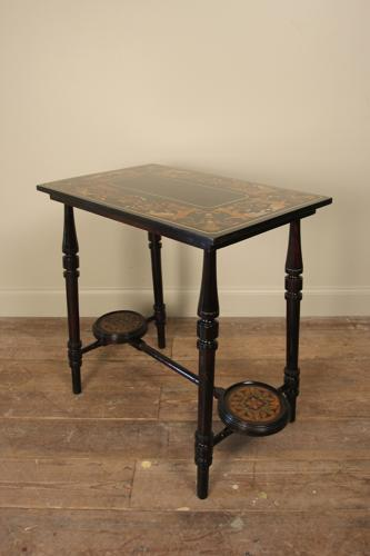 Stylish Aesthetic Occasional Table