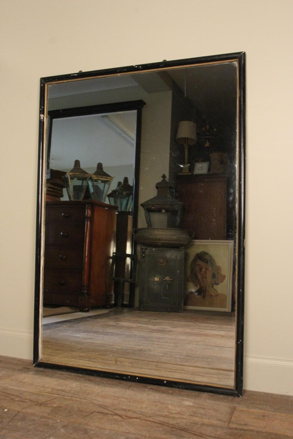 Edwardian Outfitters Wall Mirror
