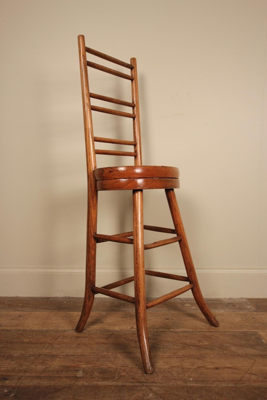 Regency Ash Child's Chair