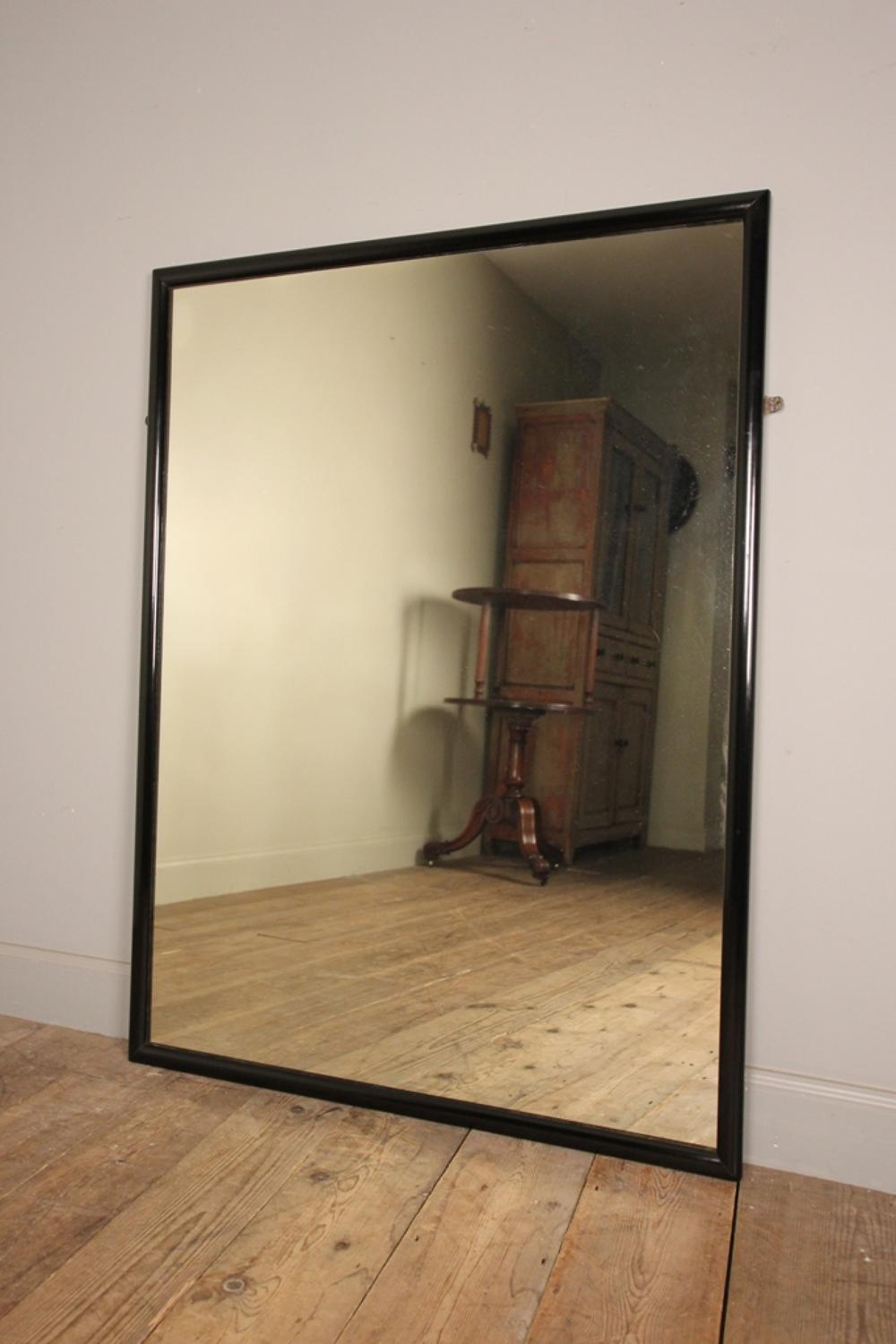 Edwardian Outfitters Mirror