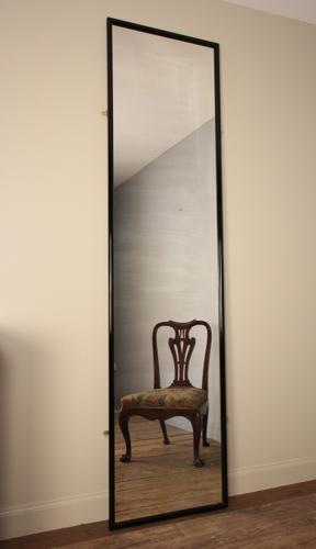 Edwardian Large Outfitters Mirror