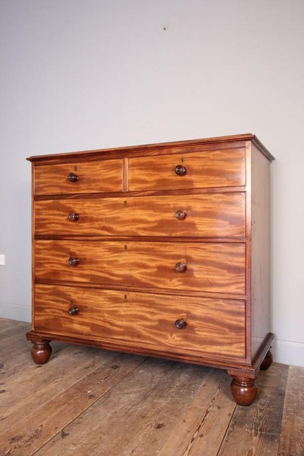 Gillows Country House Chest of Drawers