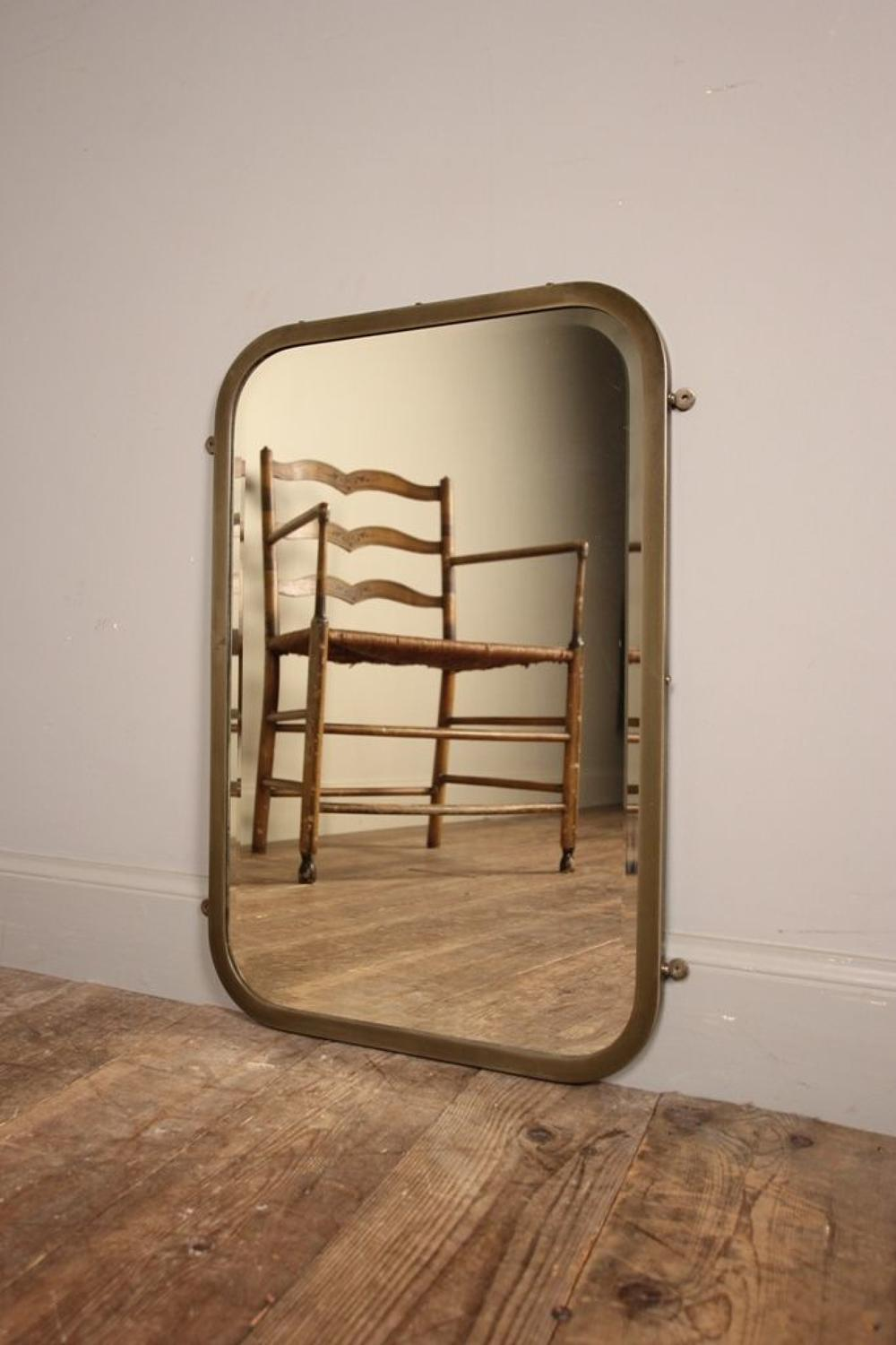 Brass Crafters Small Wall Mirror