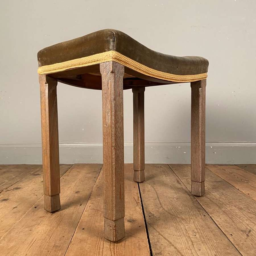 George VI Coronation Stool