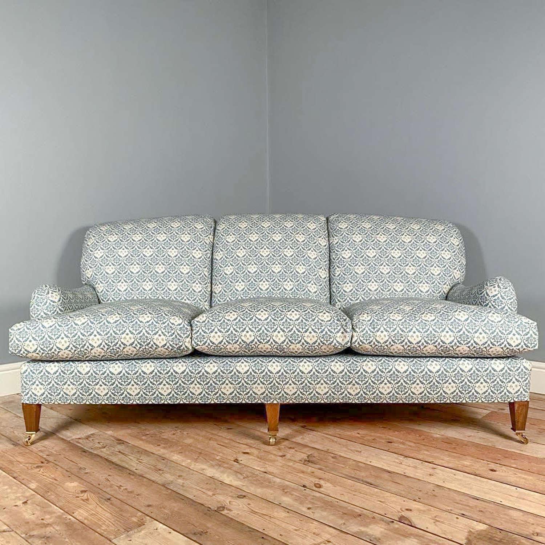 Howard & Sons Bridgewater Sofa