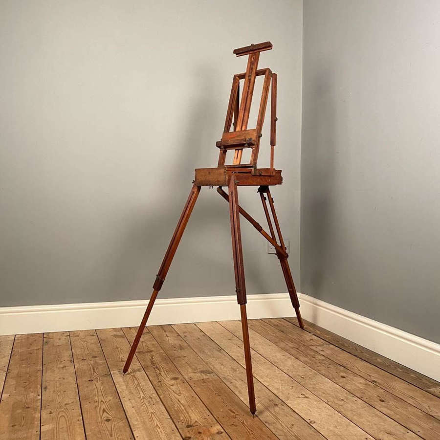 Travelling Artists Easel