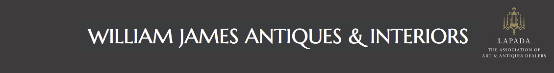 William James Antiques
